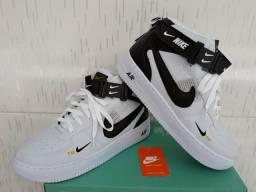 Tênis Nike Air Cano Alto ( 2 Modelos ) - 38 ao 43