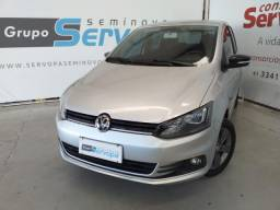 VOLKSWAGEN FOX 1.6 MSI TOTAL FLEX CONNECT 4P I-MOTION 2018
