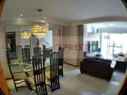Apartamento à venda na Praia de Itapuã, são 3 quartos e 100 m². Ref. 10754
