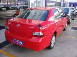 Etios Sedan 1.5 Xs - 2018