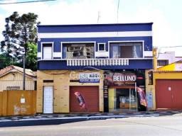 Apartamento para alugar com 4 dormitórios em Oficinas, Ponta grossa cod:2657