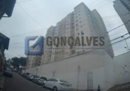 Apartamento à venda com 2 dormitórios em Centro, Sao bernardo do campo cod:1030-1-131394