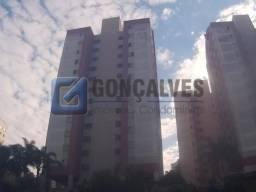 Apartamento à venda com 3 dormitórios cod:1030-1-125392