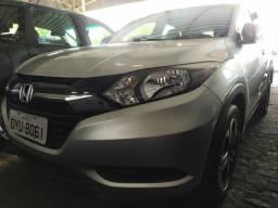 HONDA HR-V 2015/2016 1.8 16V FLEX LX 4P AUTOMÁTICO