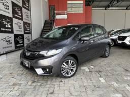Honda Fit Ex 1.5 Automatico 2015/2016 Extra Impecável - 2016