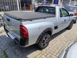 Chevrolet Montana 1.4 Conquest Flex 2010 + Completo + Ar + Direção + Super Conservada - 2010