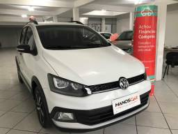 VOLKSWAGEN FOX 2018/2018 1.6 MSI TOTAL FLEX XTREME 4P MANUAL - 2018