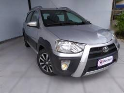 TOYOTA ETIOS CROSS 2013/2014 1.5 16V FLEX 4P MANUAL