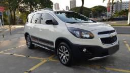 GM Spin Activ 1.8 L Flex 2016 At 5 Lugares Completissima nova - 2016