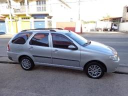 Fiat Palio Week HLX 1.8 8V Flex - 2005