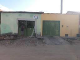 Casa com 2 dormitórios à venda, 120 m² por r$ 94.999,00 - vila verde - teixeira de freitas