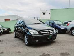 Mercedes-benz b 180 2011 1.7 comfort 8v gasolina 4p automÁtico - 2011