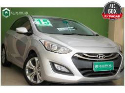 Hyundai I30 1.8 mpi 16v gasolina 4p automatico - 2015