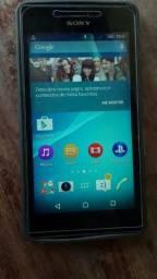 Vendo celular sonyXperia
