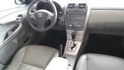 Toyota/corola gli automático completo/j.rautos seminovos/ - 2010