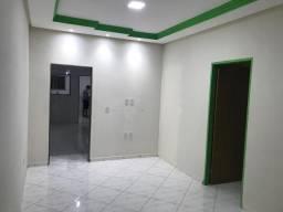 Casa com 2 dormitórios à venda, 153 m² por R$ 160.000 - Ouro Verde - Teixeira de Freitas/B