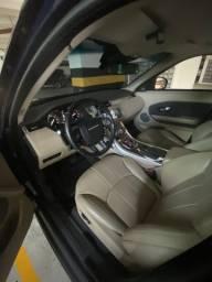 Evoque 2017 - Blindada carro EXTRA 13.000Km Particular