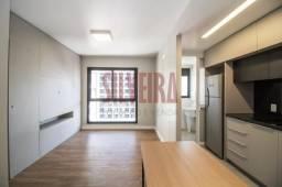 Apartamento para alugar com 1 dormitórios em Central parque, Porto alegre cod:8014