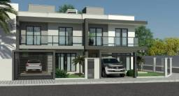 Casa à venda com 3 dormitórios em Centro, Balneário piçarras cod:755