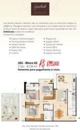 VA- Excelente Apartamento de 3Qts a Venda C/ Total Infraestrutura e Lazer!!!