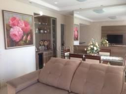Apartamento à venda com 3 dormitórios em Jardim do lago, Campinas cod:AP015444