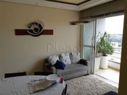 Apartamento à venda com 3 dormitórios em Taquaral, Campinas cod:CO016319
