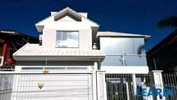 Casa à venda com 4 dormitórios em Santa mônica, Florianópolis cod:524067