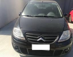 Citroën C3 Exclusive 1.4 Flex Completo 2010 - 2010
