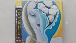 Derek & The Dominos - Layla And Other Assorted Love Songs Deluxe Edition 02CDs