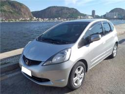 Honda Fit 1.4 lx 16v flex 4p manual - 2010