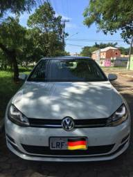 Golf Highline 1.4 TSI (Alemão - Exclusive) - 2014