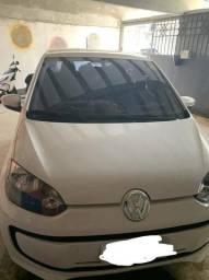 Volkswagen UP! - 2014