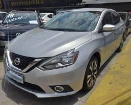 Nissan Sentra 2.0 SV Automático - Procedência Total, veículo de concessionária!!!! - 2017