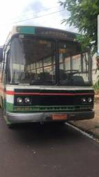 Ônibus rural motor 1113 sem turbo