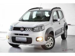 Fiat Uno WAY 1.4 - 2016