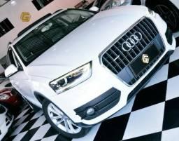 Audi Q3 TFSI - 2013