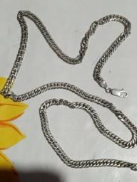 Olá Vendo esse lindo cordso de Prata Puro 925