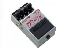 Pedal Analógico Bass Sinthesizer Syb-5 Boss