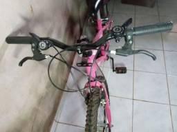 Vedo bicicleta