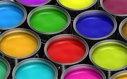 Vendo Pacote De Formulas Tintas Industriais