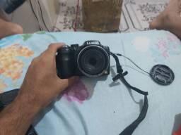 Camera Lumix DMC-LZ30
