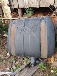 Tanque de brastanque Jacto