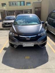 Honda Fit 1.5 LX 2016
