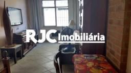 Apartamento à venda com 1 dormitórios em Maracanã, Rio de janeiro cod:MBAP10359
