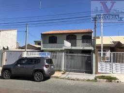 Sobrado + 2 casas no Alto Boqueirão Curitiba; Próximo a Wilson Dacheux, e Supermercado Goe