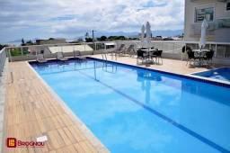 Apartamento à venda com 2 dormitórios em Balneário, Florianópolis cod:A32-37798