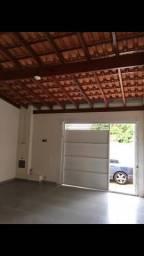 Casa no Umuarama com suíte, garagem coberta, MCMV