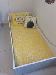 Mini cama infantil