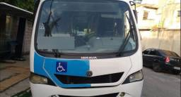 Micro Onibus Vw9150 Ibrava Apollo 2010 *parcelo