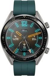 Huawei Watch GT (Vendo ou Troco/Aceito Cartão)